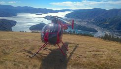 Coast to Coast Helicopters 2013 Ltd image