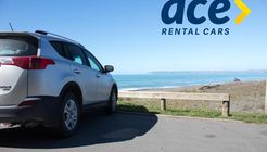 Ace Rental Cars image