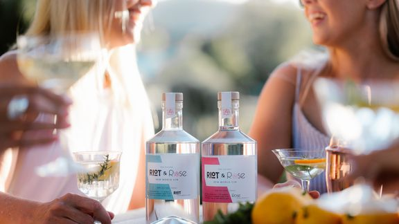 Marlborough Boutique Gins