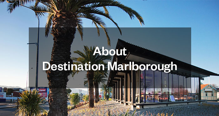 Destination Marlborough