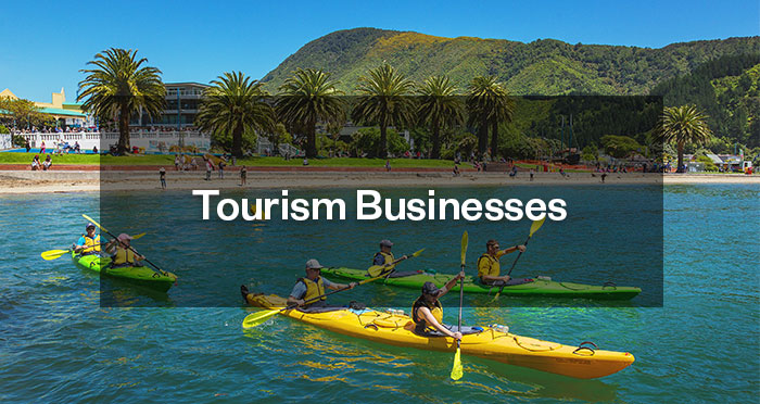Tourism Businesses